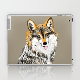 Mexican Wolf #1 Laptop & iPad Skin