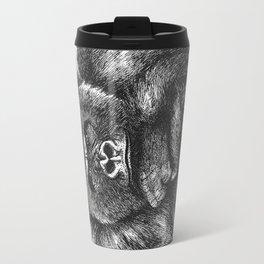'Rilla Real Travel Mug