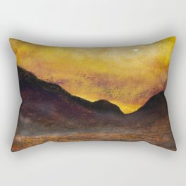 Glencoe Moonlight Rectangular Pillow