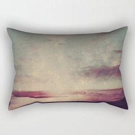 ACADIA SUNRISE Rectangular Pillow