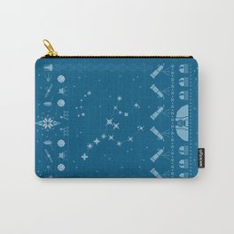 Ugly Astronomy Sweater Carry-All Pouch