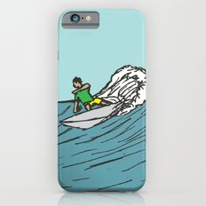 Surf Series | Roundhouse Slim Case iPhone 6s