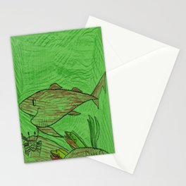 That Looks Tasty! Stationery Cards