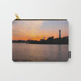 The lighthouse. Carry-All Pouch