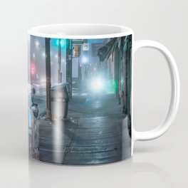 Winter Fog 1 Coffee Mug