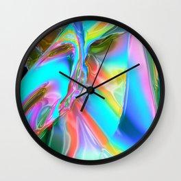 The B'Shop Wall Clock