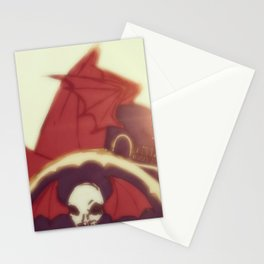 Nightlord Stationery Cards