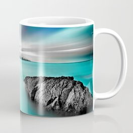 Quantum Divide Coffee Mug