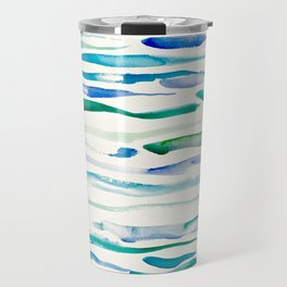 Tranquil Sea Travel Mug