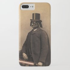 Lord Vadersworth iPhone 7 Plus Slim Case