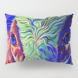 See With Our Own Clarity Pillow Sham