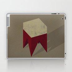 Lab 86 Laptop & iPad Skin