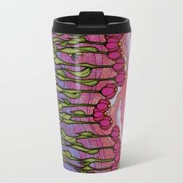 june blooms  Travel Mug