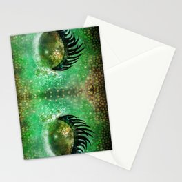 Dragon Heaven Stationery Cards