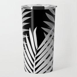 TROPICAL PALM LEAVES 1 Travel Mug