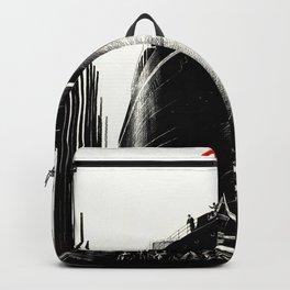 Every Rivet A Bullet Backpack