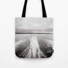 waves II. Tote Bag
