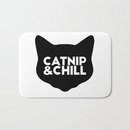 Catnip&Chill Bath Mat