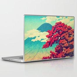 The New Year in Hisseii Laptop & iPad Skin