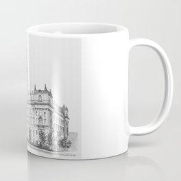 Wayne County Court House | Detroit Michigan Coffee Mug