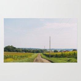 Backroads Rug