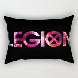 Legion Rectangular Pillow