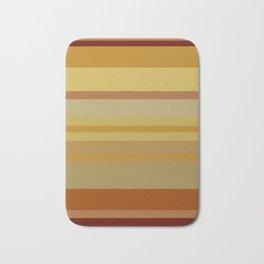 Desert Stripes Bath Mat