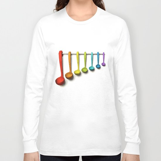 Xylospoons Long Sleeve T-shirt