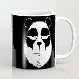 Panduh Coffee Mug