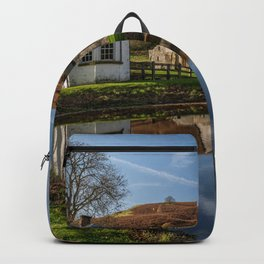 Abbey Reflection Backpack