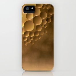 Many moons. iPhone Case