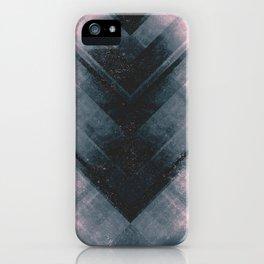 Magic Rays iPhone Case