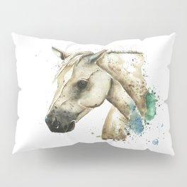Palomino Horse - Sundance Pillow Sham