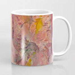 Scrunched Colors Coffee Mug