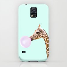 GIRAFFE Galaxy S5 Slim Case