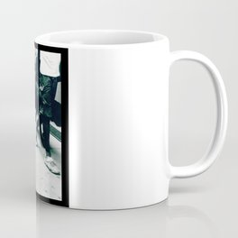 Dog Walker NYC  Coffee Mug