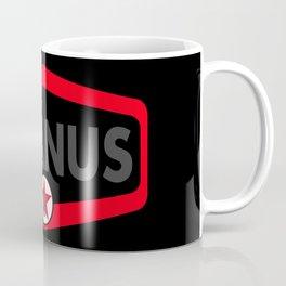DgM TETANUS 1 Coffee Mug
