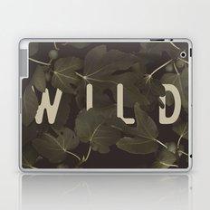 Wild I Laptop & iPad Skin
