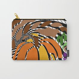 A PUZZLING OF PLENTY Carry-All Pouch
