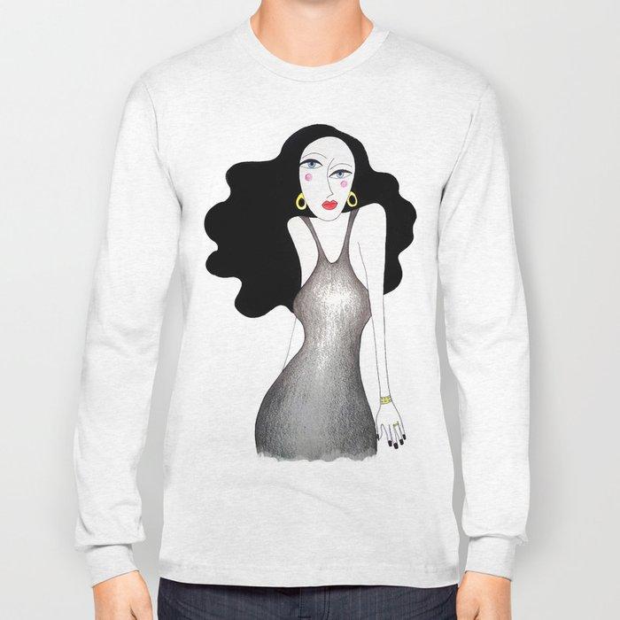 Oh Pretty Woman! Long Sleeve T-shirt