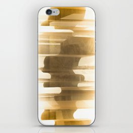 Rising Song iPhone Skin