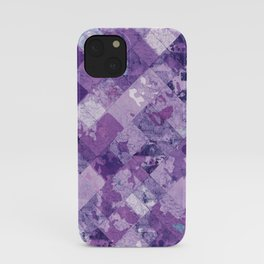 Abstract Geometric Background #30 iPhone Case