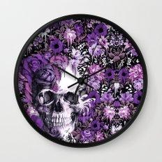 Dorado Wall Clock