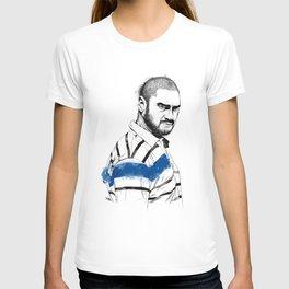 Kase.O Jazz Magnetism T-shirt