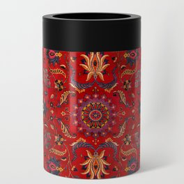 Antique Persian Rug Can Cooler