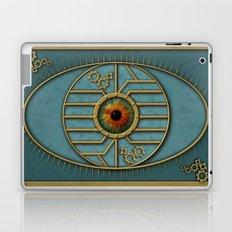 Steampunk Security Laptop & iPad Skin