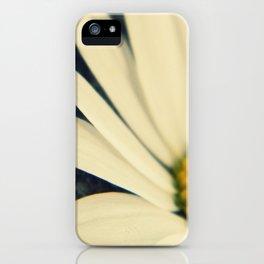daisies, daisies, daisies. iPhone Case