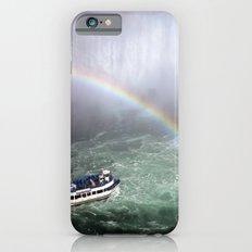 Maid of the Mist iPhone 6s Slim Case
