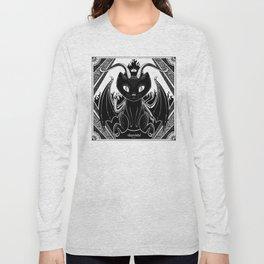 Baphocat Long Sleeve T-shirt