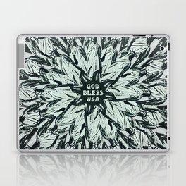 God Bless USA Laptop & iPad Skin